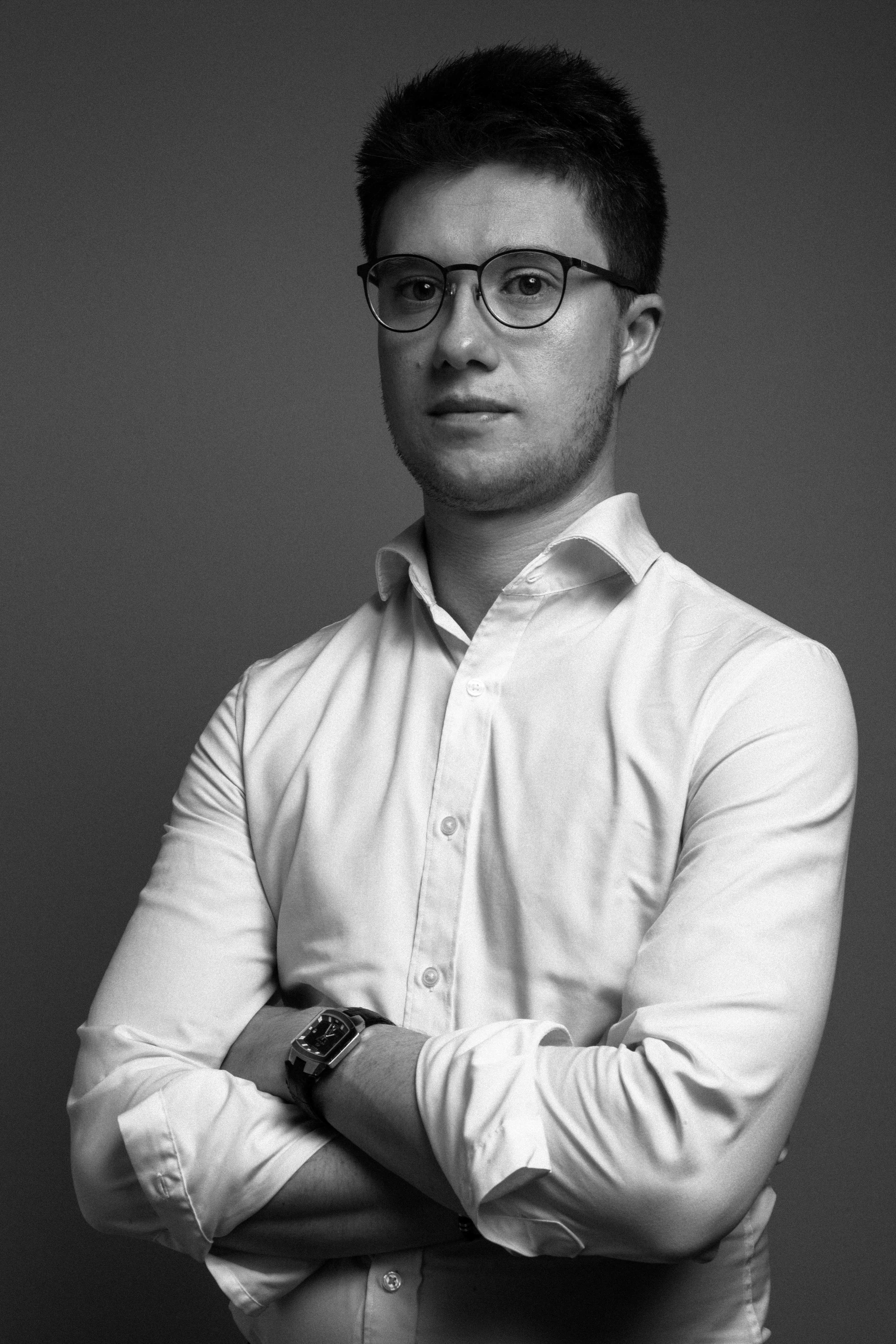 Gianluca Dotti 2017